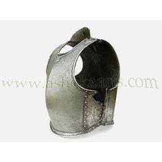 Rare Deccan Armour Wootz Cuirass from Hyderabad 2nd Nizams Armoury