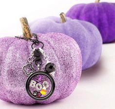 Add a little #bling to your #holidays with our limited edition #fall #charms!  Follow me on Facebook at http://www.facebook.com/fashionablycharmed1 for more design ideas and upcoming events.  #OrigamiOwl #LivingLockets #tellyourstory #Halloween #lockets