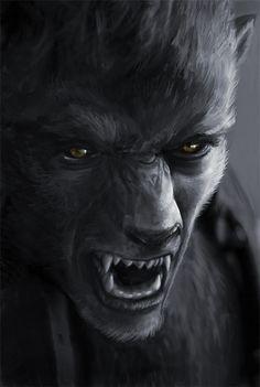 YUSSS! HEART SONG!!! I was a Teenage Werewolf by Viergacht.deviantart.com on @deviantART