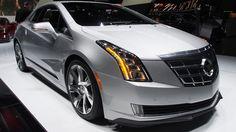 2014 Cadillac ELR - Exterior and Interior Walkaround