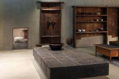 Zen Interiors, Rustic Interiors, Interior Architecture, Interior Design, H & M Home, Wabi Sabi, Home Furnishings, Minimalist, Studio