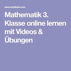 Deutsch 1. Klasse (Kostenlose Arbeitsblätter) | Deutsch lernen ...