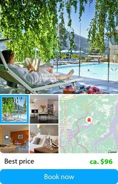 Parco San Marco (Crima di Porlezza, Italy) – Book this hotel at the cheapest price on sefibo.
