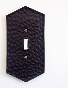 Image of Demeter Light Switch Plate