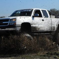 i love this truck!