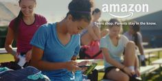Teens say they love Amazon more than ever before — but that doesn't mean they're shopping online