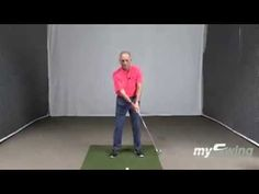 Chuck Hogan makes swinging a golf club about as easy as it can possibly be.  I highly recommend this one!