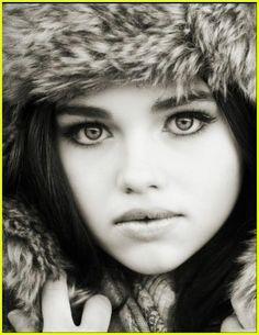 india eisley ~ olivia's daughter