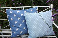 stars cushions