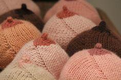 Knit - a - Boob
