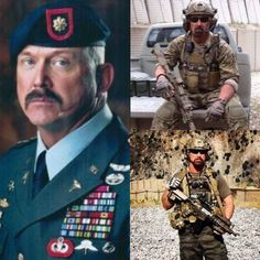 """Major Keith """"Doc"""" A. KIA in Afghanistan, 5 May Butler served 37 years in the Army and Marine Corps, and had 44 deployments under his belt. Military Life, Military History, Afghanistan War, Green Beret, Fallen Heroes, American Soldiers, Navy Seals, Special Forces, Vietnam War"""