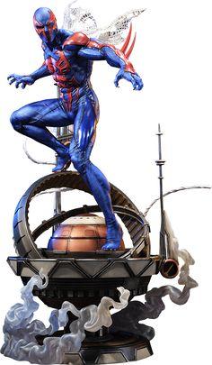 Spider-Man 2099 (Sideshow)