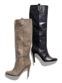 The Udell Boot from Coach. Love love love these!
