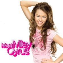 Meet Miley Cyrus is the debut Album from Miley Cyrus featured on the Soundtrack for the Disney TV Show 'Hannah Montana' which Miley Cyrus portrays as Miley Stewart, a girl with a secret double life as pop star Hannah Montana. Hannah Montana, Old Miley Cyrus, Modern Feminism, Disney Specials, Hollywood Records, Carly Rae Jepsen, See You Again, Disney Stars, Lets Dance