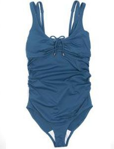 Swimming is a great way to keep fit when pregnant, and this maternity swimsuit is a great way to feel supported and confident! www.maternitysupermarket.co.uk