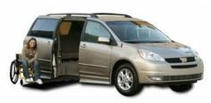 Tips on Buying Your First Accessible Van #NMEDA