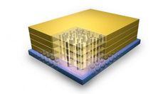 IBM's 3D RAM Will Make Your 2D RAM Irrelevant