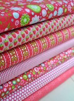 Hawthorne Threads Blog: Quilt Market