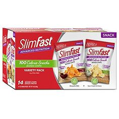Product review for Slimfast Advanced Baked Crisps Variety, 14 Pack -  Reviews of Slimfast Advanced Baked Crisps Variety, 14 Pack. Buy Slimfast Advanced Baked Crisps Variety, 14 Pack on ✓ FREE SHIPPING on qualified orders. Buy online at BestsellerOutlets Products Reviews website.  -  http://www.bestselleroutlet.net/product-review-for-slimfast-advanced-baked-crisps-variety-14-pack/