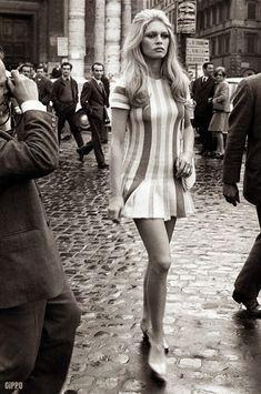 Mini Skirts and Hot Pants #naughtygirlshothighheels