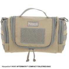 Aftermath™ Compact Toiletries Bag