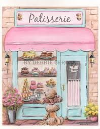 Image result for french patisserie art