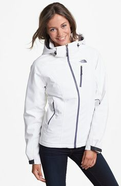 The North Face 'Apex Elevation' Jacket available at is the jacket I was going to ask Santa for on sale now! Winter Fashion Outfits, Autumn Winter Fashion, Winter Wear, North Face Women, The North Face, Typical White Girl, North Face Outfits, Nordstrom Anniversary Sale, North Face Jacket
