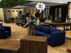 More Dangerous Zombies! flesh-eating creatures mod by DrHouse93 - Sims 3 Downloads CC Caboodle