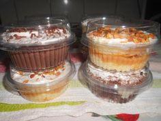 Receitinhas da Vanessa: Quanto devo cobrar nos meus bolos de pote?