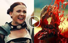 Mad Heidi, il trailer: la ragazza delle Alpi in versione splatter (contro i nazisti) Mad, News