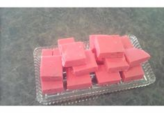 Redskin fudge - Real Recipes from Mums
