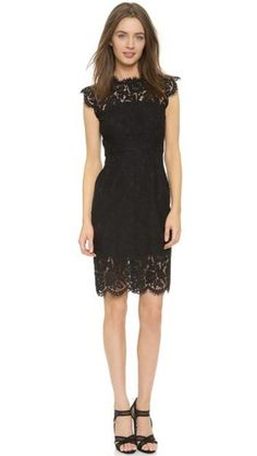 18 Black Dresses You Can Wear as a Wedding Guest. (Yes, Black as a Wedding Guest!)