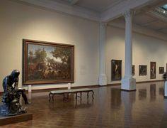 De arqueologia a pinturas do século 19, veja exposições permanentes no Rio