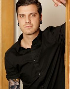 Spencer Charnas-after seeing him on warped...he is officially my band boy crush (and he's not that much older than me heheh)