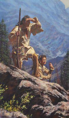 High County Hunters  Don Oelze  kK