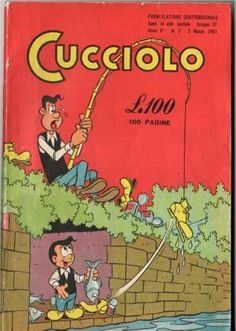 Cucciolo Advertising Slogans, Childhood Toys, My Eyes, Nostalgia, Memories, History, Comics, Retro, Google