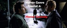 For this week's Out Now with Aaron and Abe horror special, it is time for the guys to get in some laughs. Aaron and Abe are joined by Todd Gilchrist, Jimmy O and Brandon Peters for this round of genre specials, where they discuss Horror Comedy. As usual, some defining qualities and general opinions for this sub-genre are made, followed by a number of picks from each participant, which they have chosen to put a spotlight on. This one provides a lot of good recommendations in addition to…