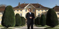 Erste Flüchtlingsfamilien sind bei Bischof Gmür eingezogen - Kanton-solothurn - Solothurn - Aargauer Zeitung