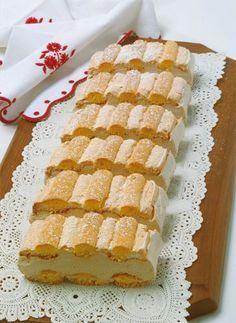Easy Cake Recipes - New ideas Quick Dessert Recipes, Easy Cake Recipes, Baking Recipes, Sweet Recipes, Pastry Recipes, Austrian Recipes, Healthy Cake, Recipe For 4, Sweet Cakes