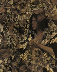 Alessandra Maria ~ Revelations 2014 Arcadia Contemporary Gallery, New York City