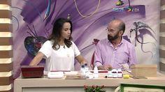 Mulher.com - 20/02/2017 - Caixa vintage para joias - Carlos Saad P1