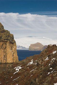 #Vestmannaeyjar en  #Islandia #Iceland