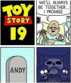 Toy story 19 http://ift.tt/2jdymPd #lol #funny #rofl #memes #lmao #hilarious #cute