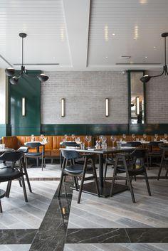 Fox (Altrincham, UK), Restaurant or Bar in a retail space | Restaurant & Bar Design Awards