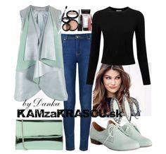 #kamzakrasou #sexi #love #jeans #clothes #dress #shoes #fashion #style #outfit #heels #bags #blouses #dress #dresses #dressup #trendy #tip #new #kiss #kisses V hlavnej úlohe: mentolová farba - KAMzaKRÁSOU.sk