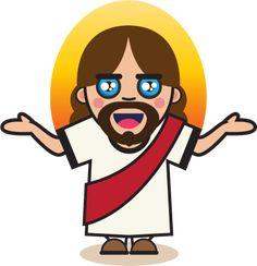 Jesus - Planet Design