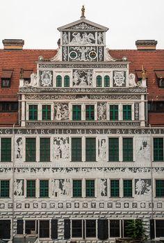 Dresden Residenz