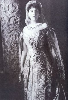 Grand Duchess Victoria. Her first husband was her paternal first cousin, Ernest of Hesse (brother of Empress Alexandra).  Victoria scandalized the royal families of Europe when she divorced her husband in 1901 and began an affair with Grand Duke Krill, who was also her cousin. They married in 1905 without the Tsar's permission resulting in Nicholas II banishing his cousins from Russia. Eventually, they were allowed to return in 1910.