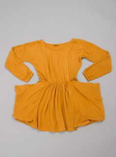 Couverture and The Garbstore - Childrens - Morley - Aria Viola Dress