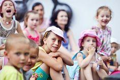 Dětský den v Hradišti i v Plzni